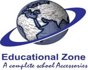 Educational Zone Logo