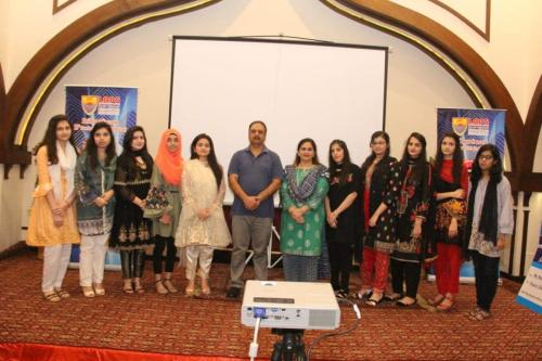Award Distribution Ceremony