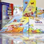 LAPS Publications
