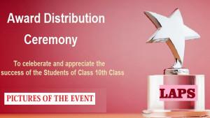 Award Distribution Ceremony 2019